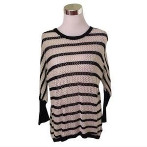 Forever21 Open Knit Top